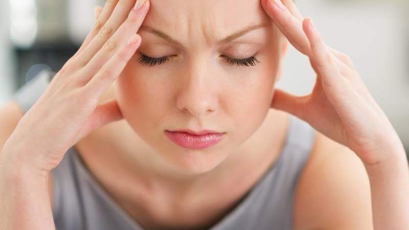Non-Medication Migraine Treatments