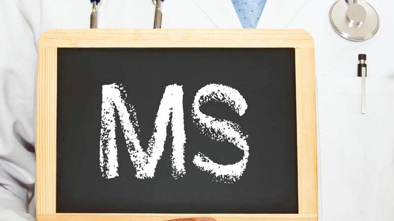5 Tips for Coping With MS