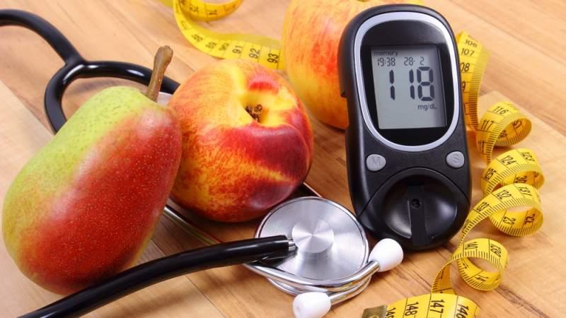 Managing Diabetes 318679490